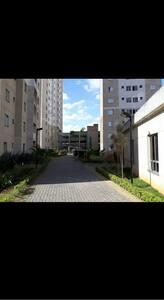 Full Option Apartment