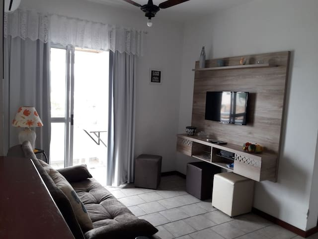 Apartamento Jurerê Open Shopping