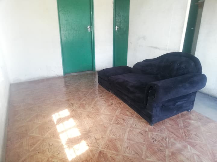Kitwe's nice and affordable apartment