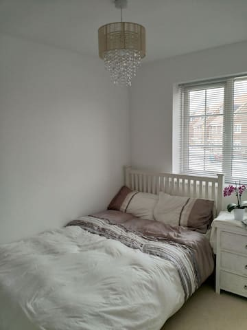 Large Clean Room in Didcot