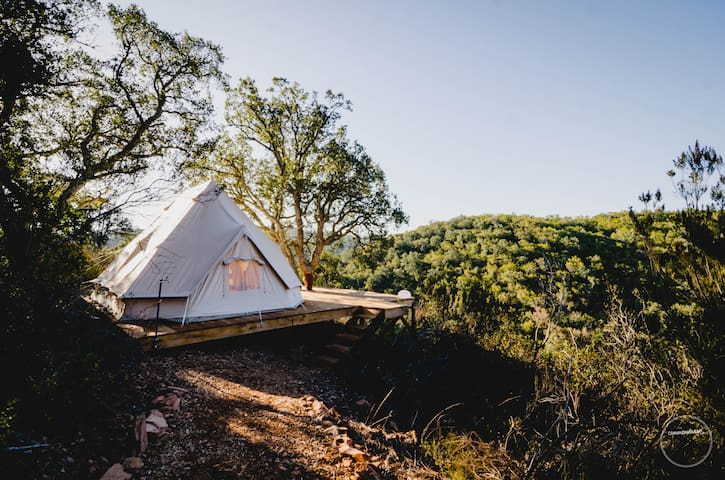 Vale da Choupana - The Perfect Group Glamping
