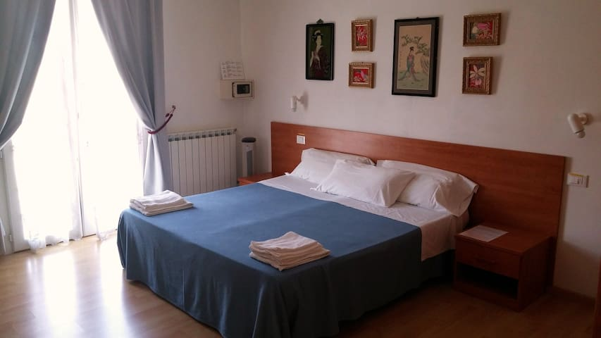 Dream- Comfort Triple room with private bathroom - Venecia - Villa