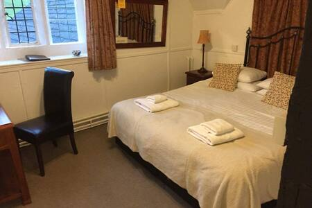 Symonds Yat Self Catering Diarist - Whitchurch - Bed & Breakfast