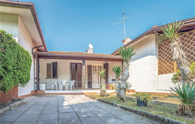 Terraced house with 3 bedrooms on 60m² in Lido delle Nazioni FE