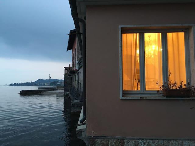 La Casa sul Lago - Gargnano