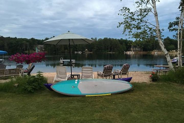 The Cove on Long Lake, Traverse City, MI - Traverse City