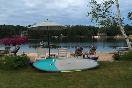 The Cove on Long Lake, Traverse City, MI - Traverse City - Ev