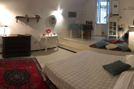 Charming and cosy in city center! - Perugia - Apartmen