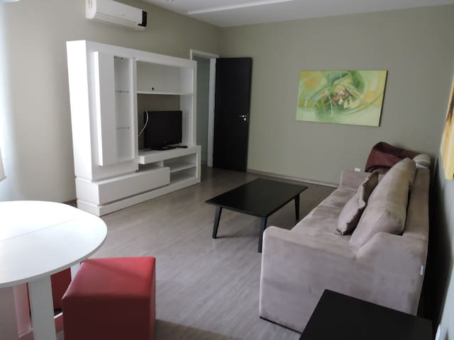 Clean and Modern 1Br Apartment - Rio de Janeiro - Apartment