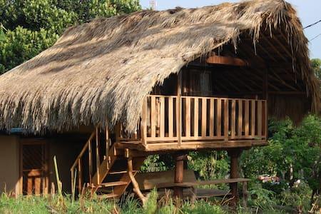 Rinjani Lighthouse Honeymoon Suite - North Lombok Regency - 阁楼