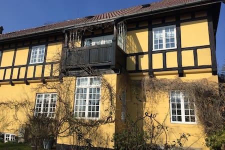 Beautiful House next to the sea, Snekkersten - Snekkersten - Casa