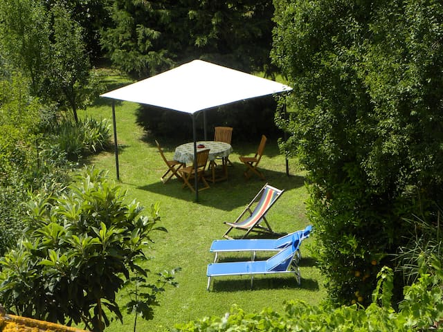 La Pergola - Ancient Tuscan Residence - Buti - Appartement