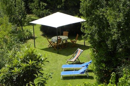 Il Pergolato - Ancient Tuscan Residence - Buti - Casa
