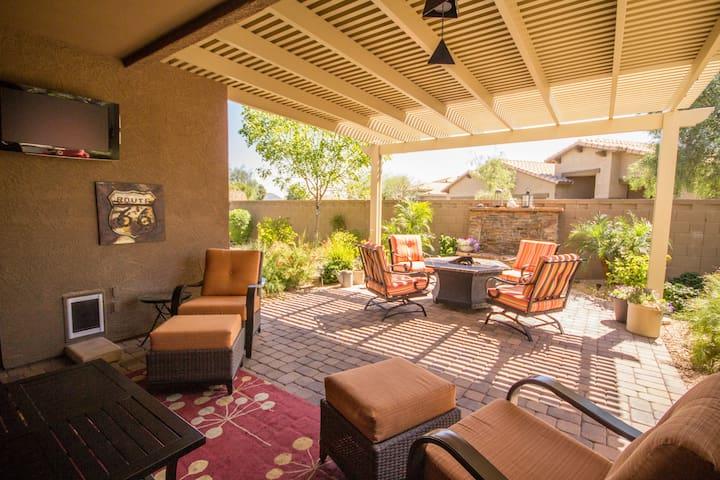 Beautiful Home in Peoria/Phoenix