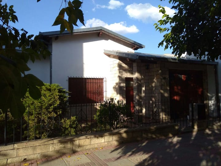 Casa Gattelli