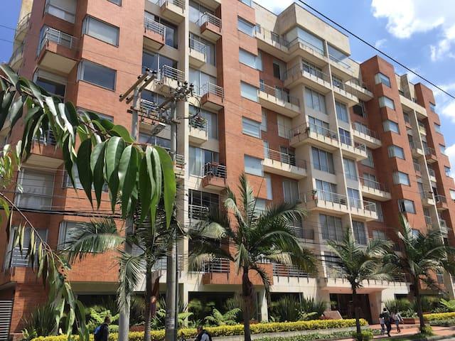 Exclusivo Apartamento Chico -Amazing Apartment