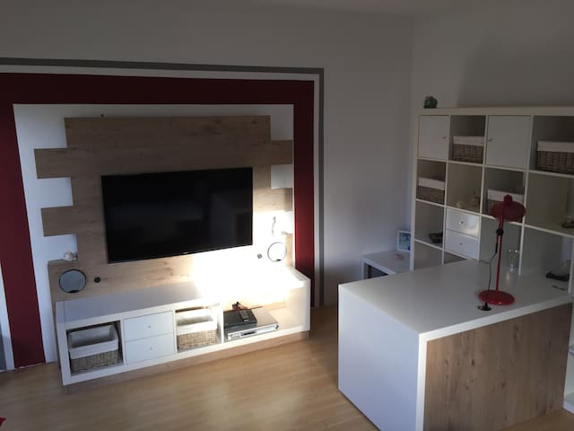 Appartment Müller-Semmelrock - Techendorf