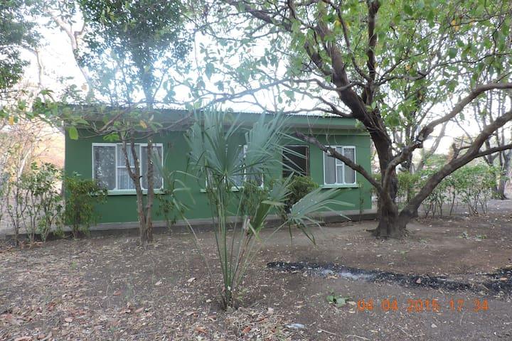 Casa en Guanacaste, Los Ángeles de Palmira. - Palmira - Hus