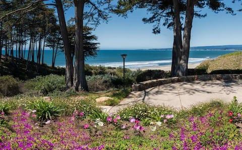 Beach Front Villa at Seascape Resort