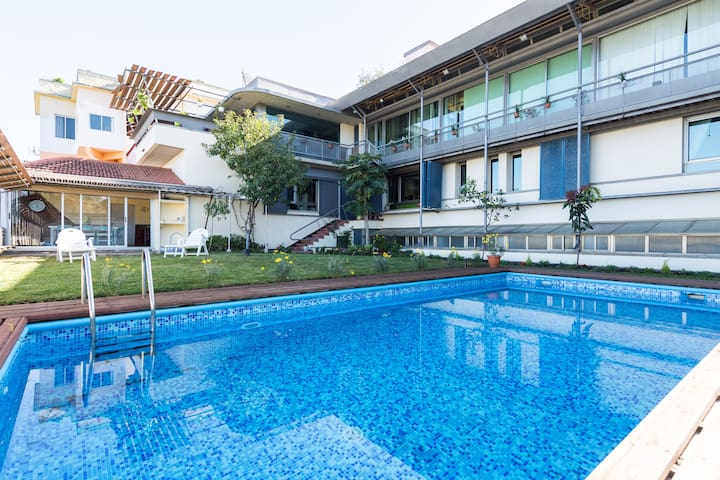 DESIGN HOUSE, DISCOVER GRAN CANARIA - Santa Brígida - House