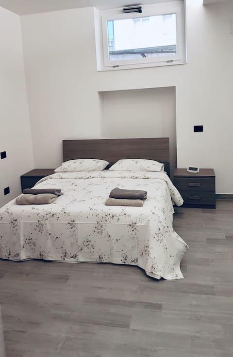 MODERNO appartamento centro Varese