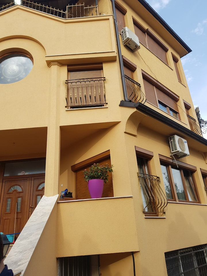 AFA House Apartmant