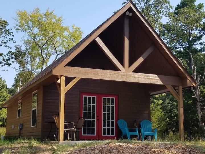 Sparrowhawk Cabin
