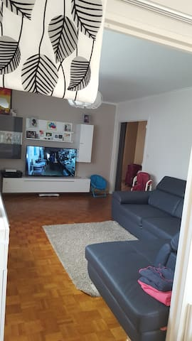 Logement cosy Les Marais - Saint-Gratien - Lejlighed