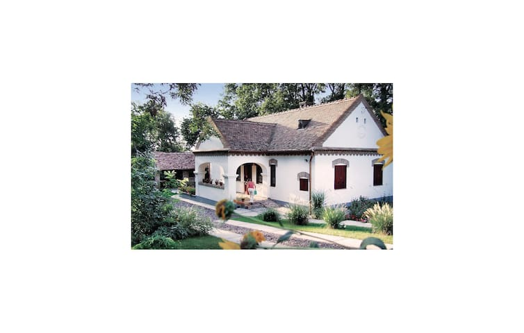 Holiday cottage with 4 bedrooms on 105m² in Hajdúszoboszló