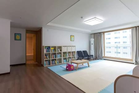 [Room rent] with cozy&great view of Sea and Mt. - Seoho-dong, Seogwipo-si - Lägenhet