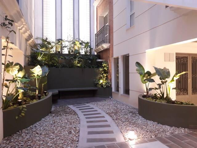 Salta centro apartments