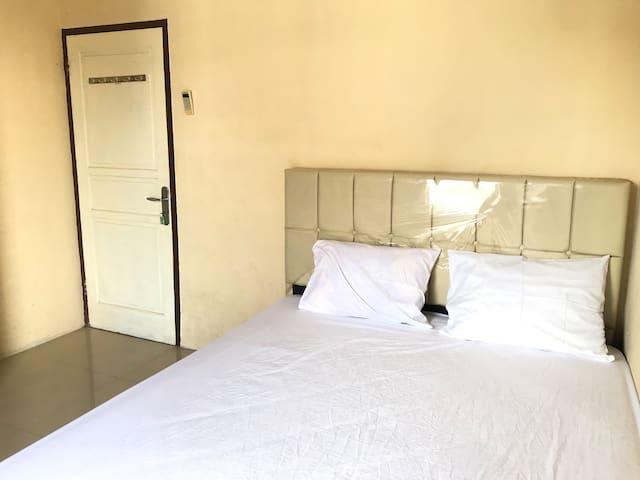 Private Room (B) at Tj Duren, Grogol Petamburan
