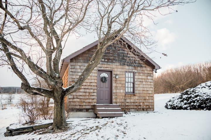 The bella vista cottage