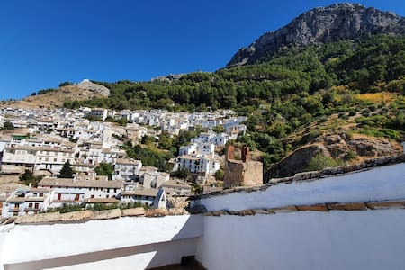Casa con las mejores vistas de Cazorla