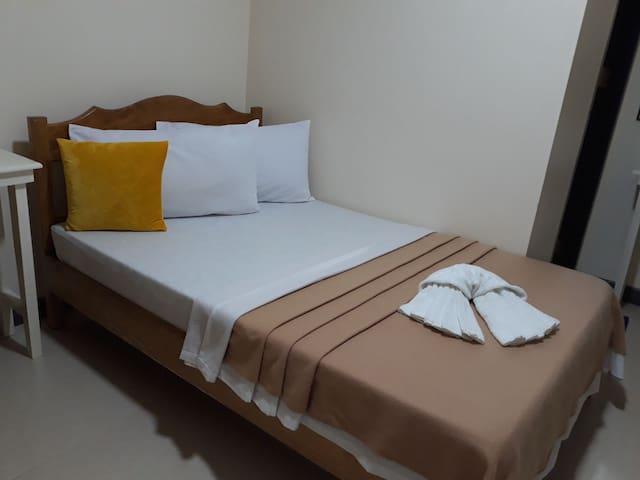 Neil Frank Hotel - 3rd Flr Room 4 (Mauban, Quezon)