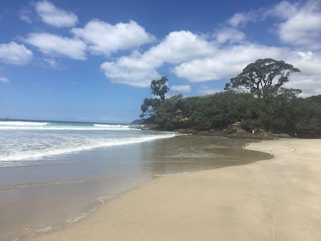 C'est la vie-Waipu Cove