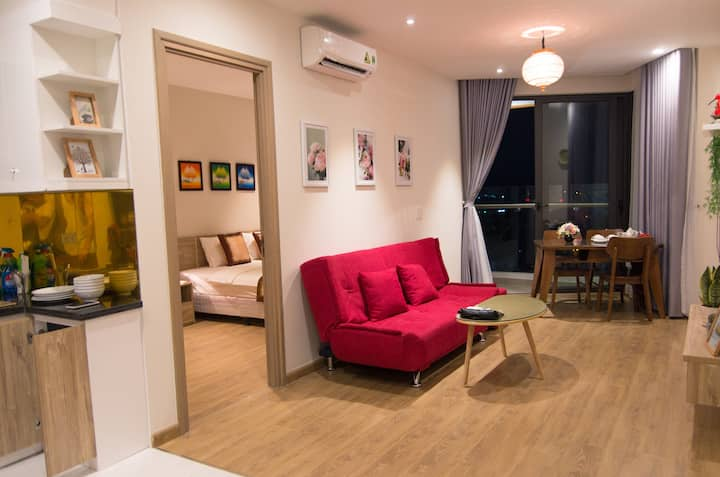 Halong Dragon Homestay 1712 Apt Luxury Seaview/2BR