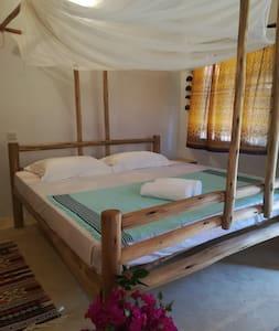 mawingu eco village