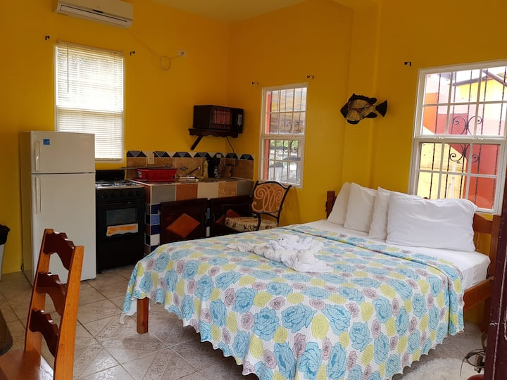Sea House Apartment #4 (Lower Unit)