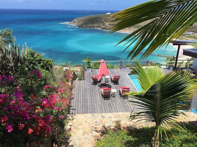 Indigo Sunset Villa, Indigo Bay Saint Maarten