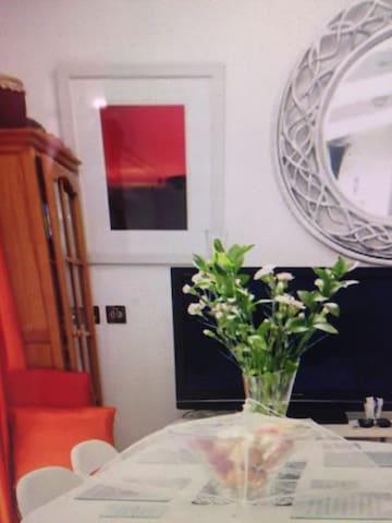 comfy single room - foggia - Apartment