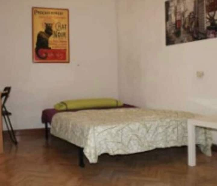Habitacion céntrica en Segovia plaza mayor