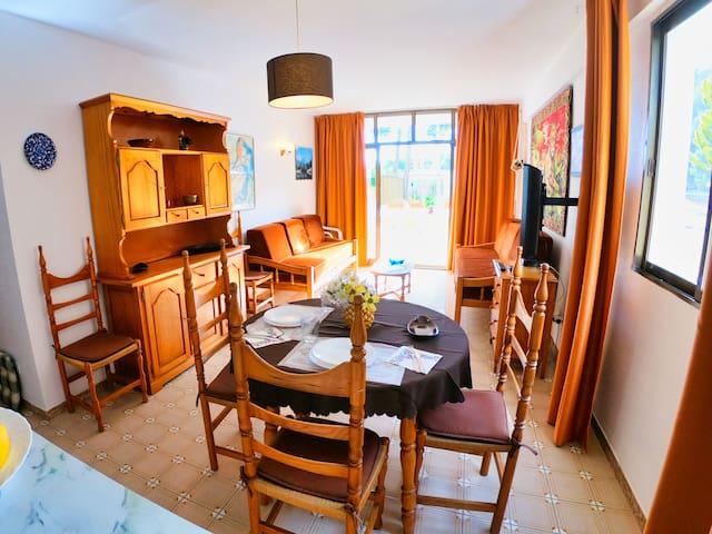 Bon Aire apartments