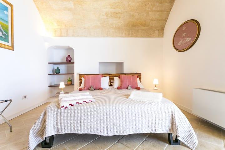 La Casa Del Fico - Deluxe Room