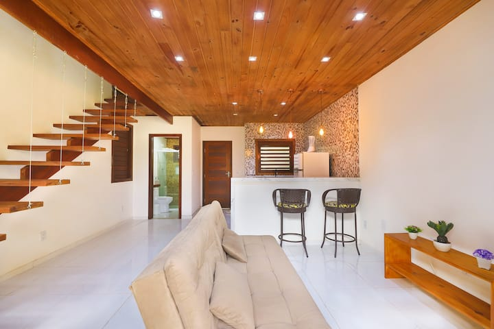 Casa Mac Pipa Madeiro