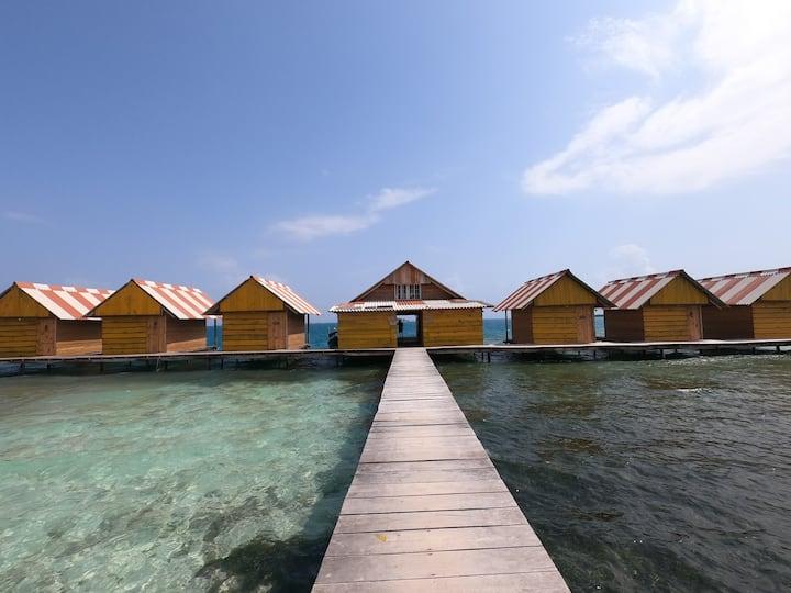 Enjoy San Blas Panamá, Isla Wailidup