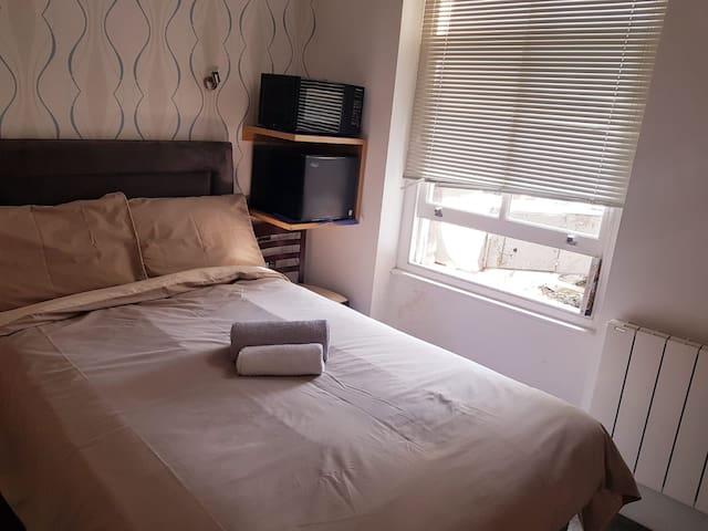 Prime Location, 15min to London, 2min to Greenwich