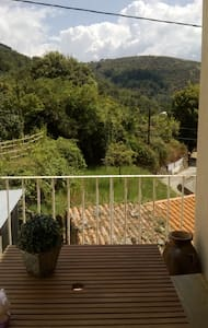 Maison de village - Renno - Rumah