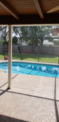 Beautiful Home In Port St Lucie!!!!