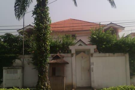 LA RESIDENCE DES JARDINS - Abidjan